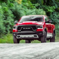 2021 RAM 1500 Limited Release Date