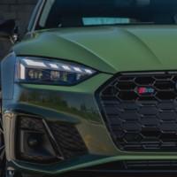 2021 Audi S5 Sportback Performance