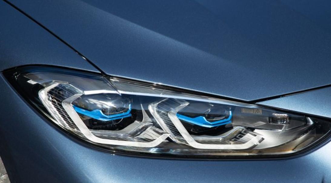 2021 BMW 430i Limited