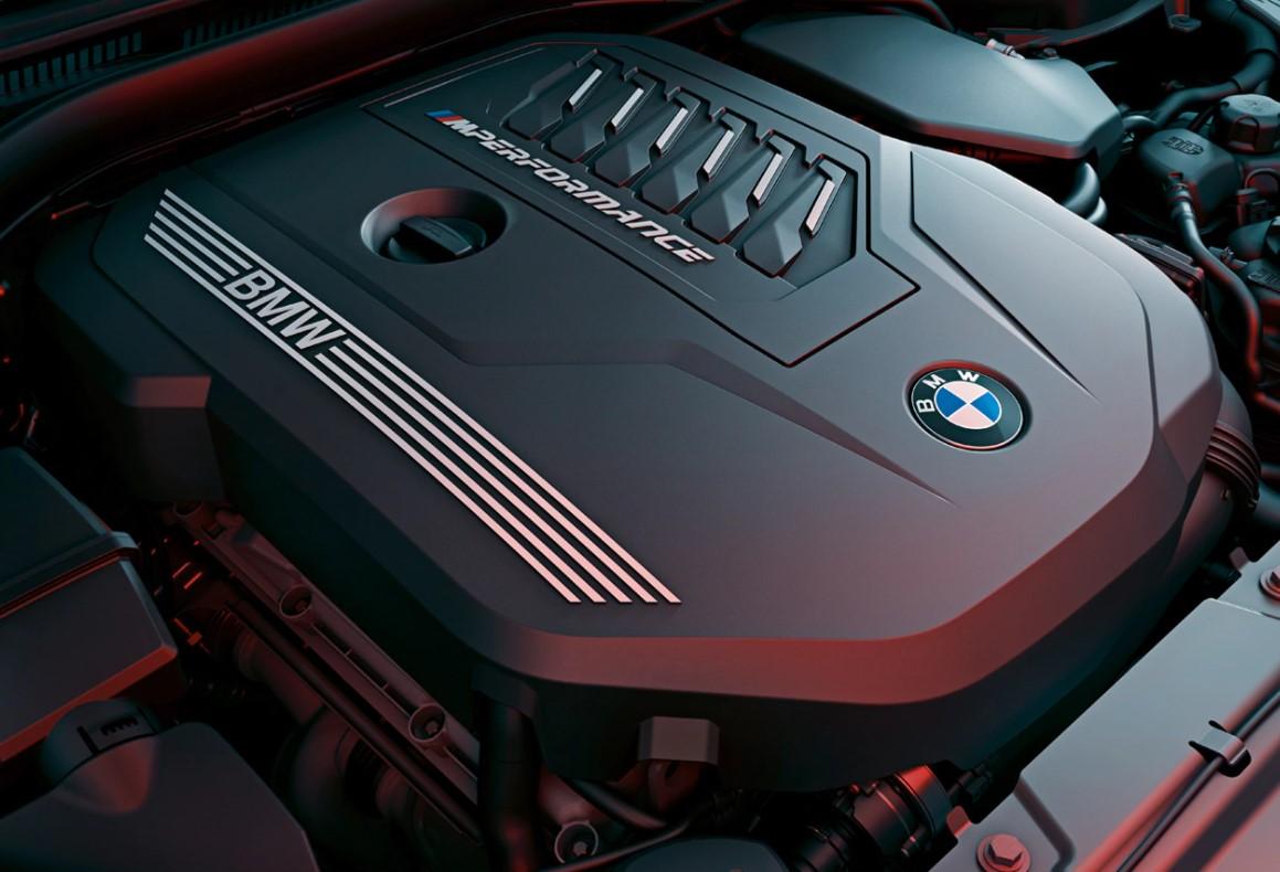 2021 BMW 430i Specification