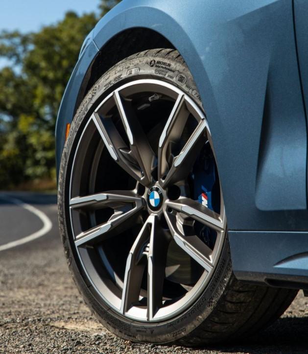 2021 BMW 430i Specs