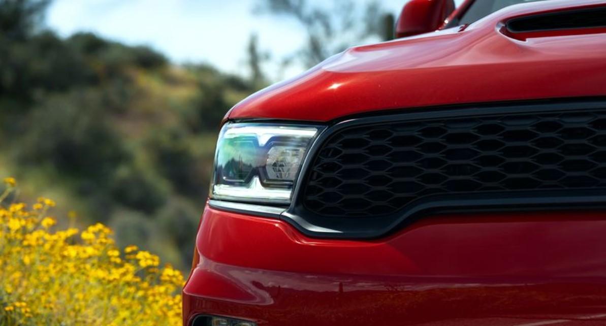 2021 Dodge Durango Hellcat Premier Options Specs