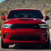2021 Dodge Durango Hellcat Release Date