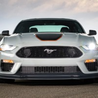 2021 Ford Mustang GT Release Date