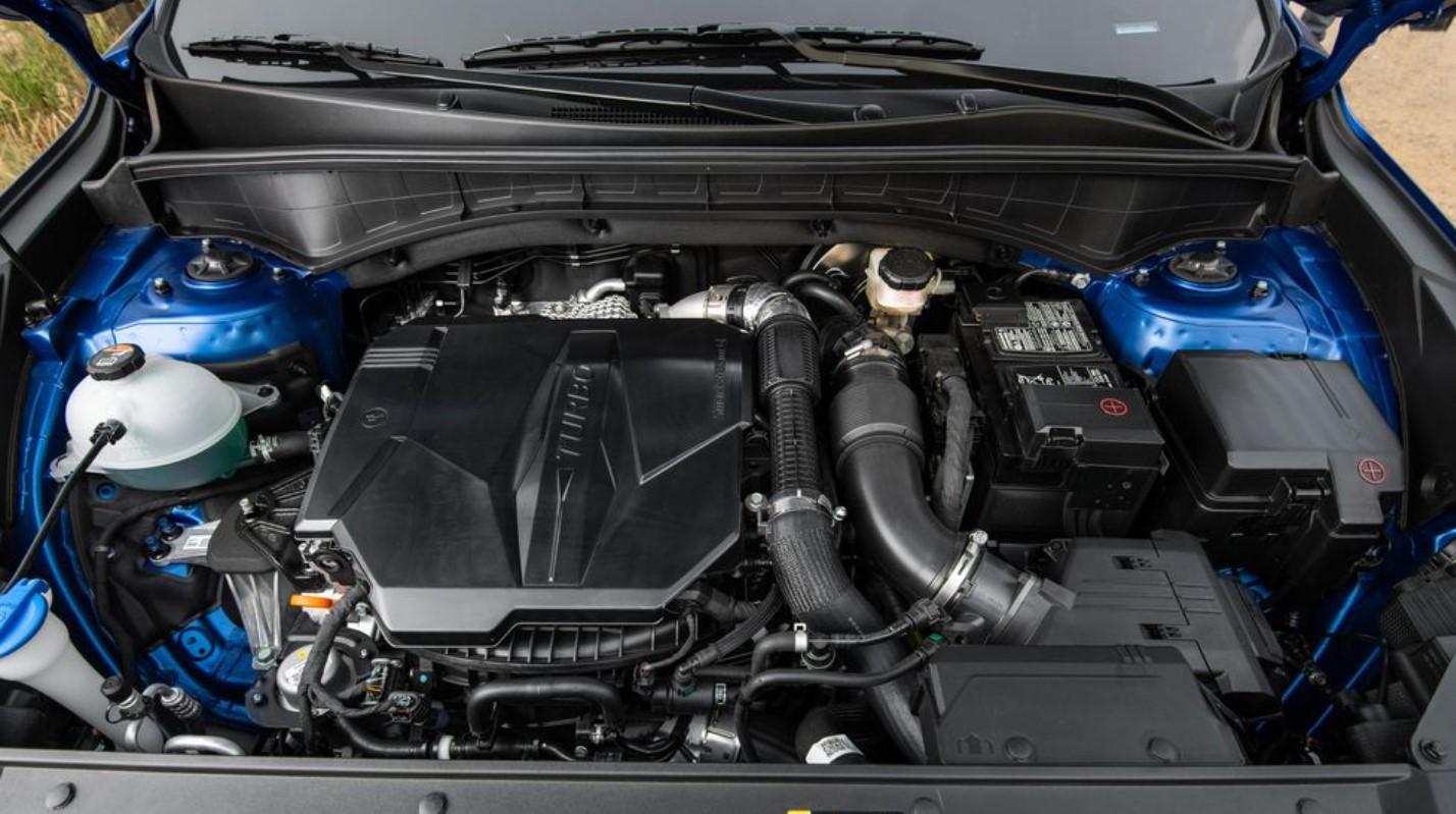 2021 Kia Sorento X-Line Specification