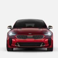 2021 Kia Stinger GT Release Date