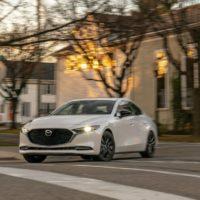 2021 Mazda 3 Turbo Release Date