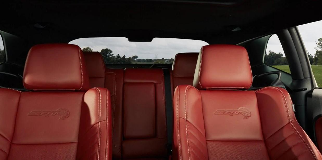 2021 Dodge Challenger RT Scat Pack Redesign