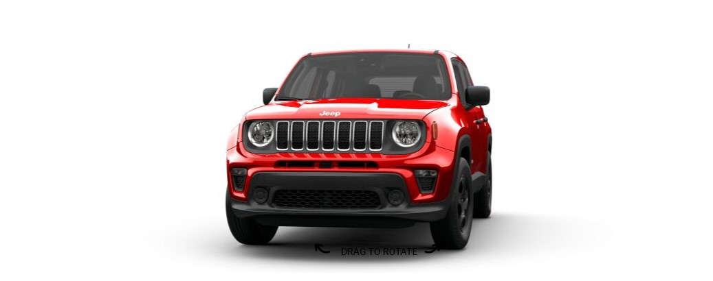 2021 Jeep Renegade Release Date