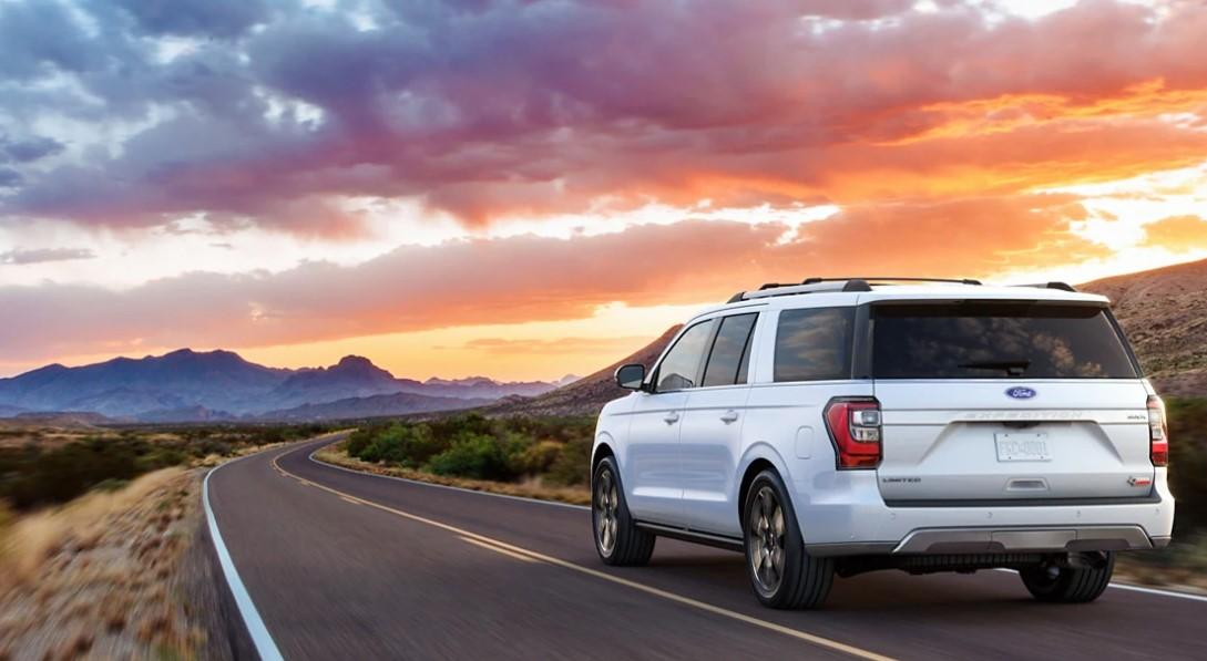 2021 Ford Expedition Max Platinum Price